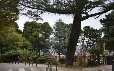 Gestión de los parques de Vigo